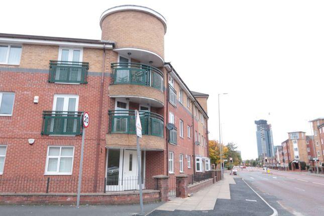 Chorlton Road, Manchester M15