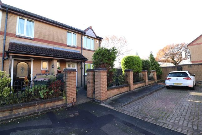 Picture No. 29 of Shirebrook Close, Wood End, Coventry CV2