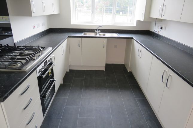 Thumbnail Property for sale in Dovedale Road, Erdington, Birmingham