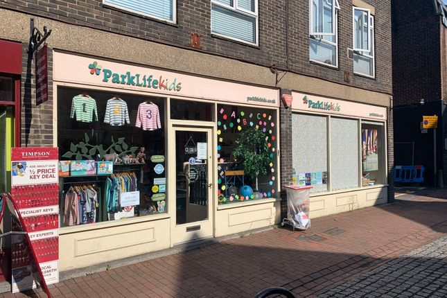 Thumbnail Retail premises to let in 11-13 Upper Brook Street, Winchester