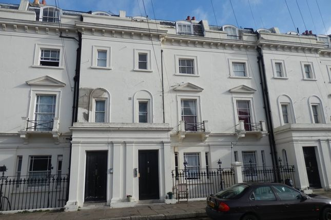 1 bed flat to rent in 5 Orwell Road, Harwich