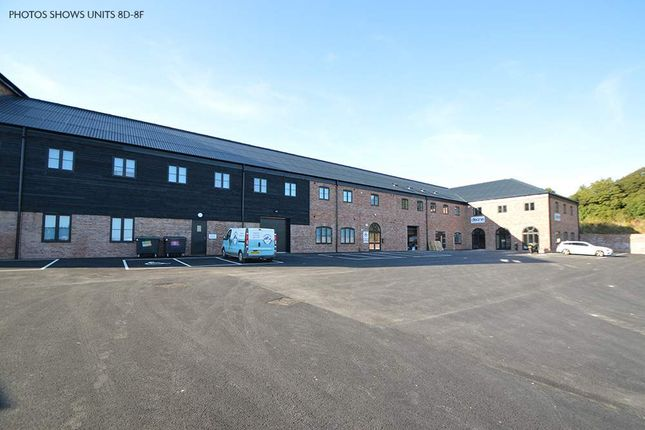 Thumbnail Warehouse to let in Unit 9C Parkway Farm Business Park, Dorchester