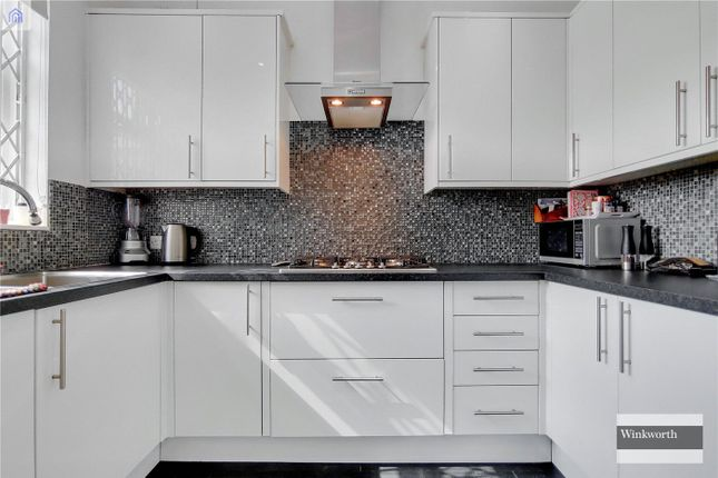 Kitchen of Winston Avenue, Kingsbury, London NW9