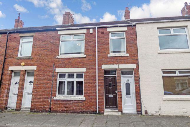 Thumbnail Flat to rent in Collingwood Street, Hebburn
