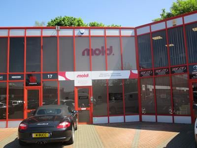 Thumbnail Office for sale in 18 Orton Enterprise Centre, Bakewell Road, Orton Southgate, Peterborough