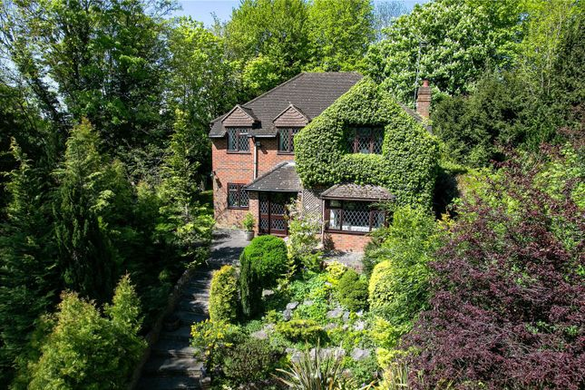 Thumbnail Detached house for sale in Lucas Road, High Wycombe, Buckinghamshire