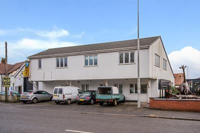 Thumbnail Commercial property for sale in 170 County Road, Ormskirk