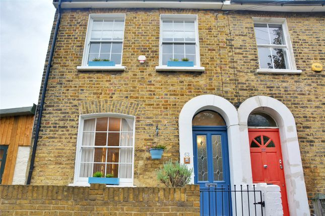 Picture No. 46 of Colomb Street, Greenwich, London SE10