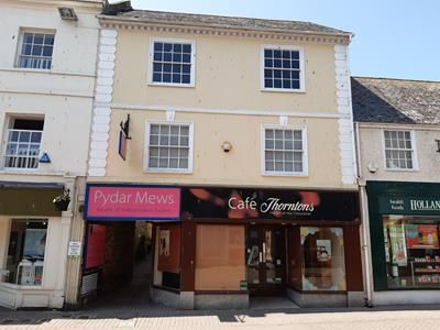 Thumbnail Retail premises to let in Pydar Street, Truro, Cornwall