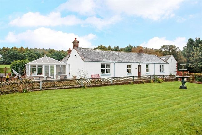 Thumbnail Detached house for sale in Cummertrees, Annan, Dumfries And Galloway