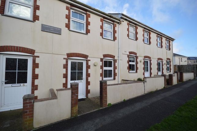1 bed flat to rent in Penhale, Fraddon, St. Columb TR9
