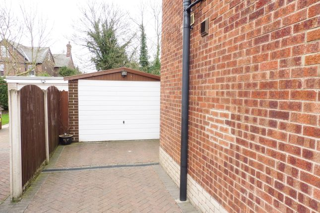 Driveway/Garage of Hesley Grove, Chapeltown S35