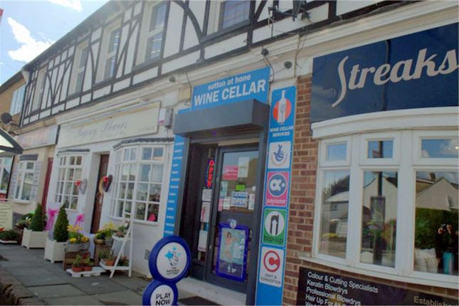 Thumbnail Commercial property for sale in Main Road, Dartford, Kent