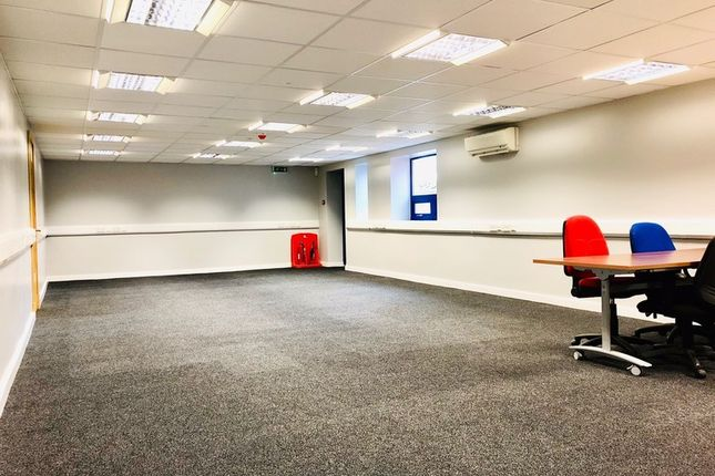 Thumbnail Office to let in Brierley Street, Bury