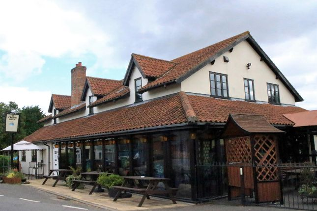 Thumbnail Hotel/guest house for sale in Main Street Lincoln, Lincolnshire