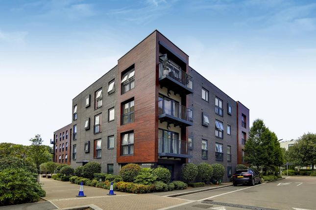 Thumbnail Flat to rent in Unwin Way, Stanmore