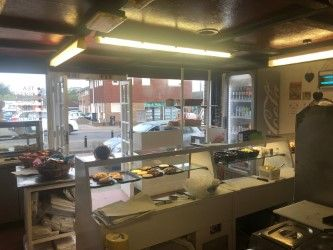 Thumbnail Restaurant/cafe for sale in Elmfield Court, Heath Road, Coxheath, Maidstone