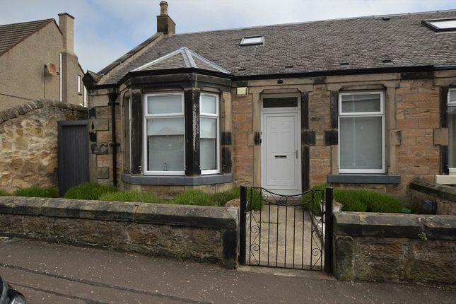 Thumbnail Semi-detached bungalow for sale in Matthew Street, Kirkcaldy