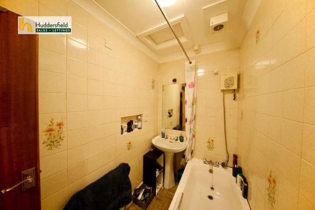 Bathroom of Dorset Street, Birkby, Huddersfield HD1