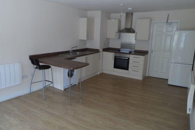 Thumbnail Flat to rent in John Street, Abercwmboi