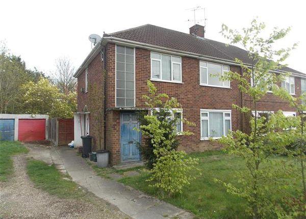 Thumbnail Maisonette to rent in Oak Way, Feltham