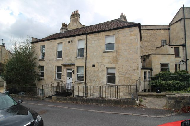 Thumbnail Flat to rent in Upper East Hayes, Bath