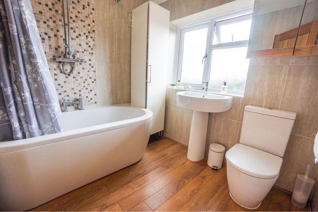 Bathroom of Himley Road, Gornal Wood DY3