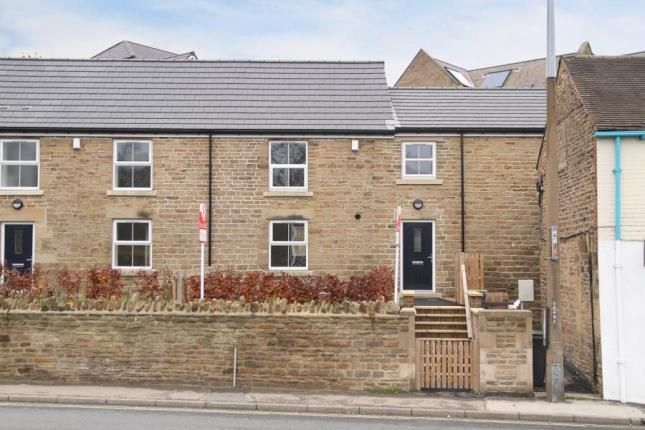 Thumbnail Cottage for sale in Chiverton Cottages, 27 Chesterfield Road, Dronfield