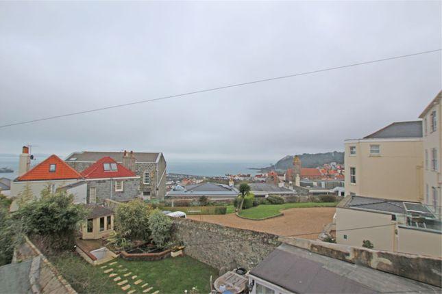 Thumbnail Flat to rent in Sausmarez Street, St. Peter Port, Guernsey