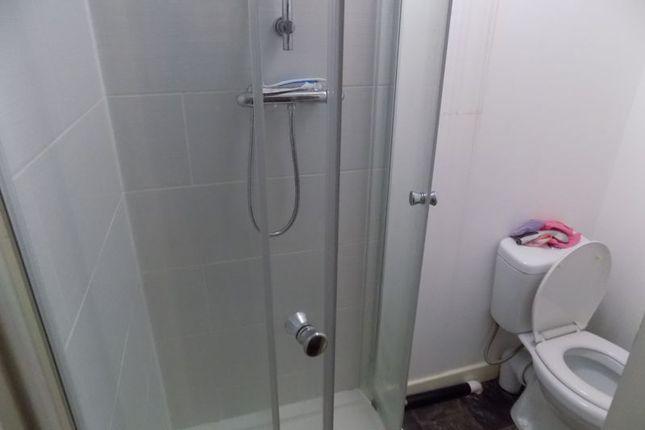 Shower Room of Sunbridge Road, Bradford BD1