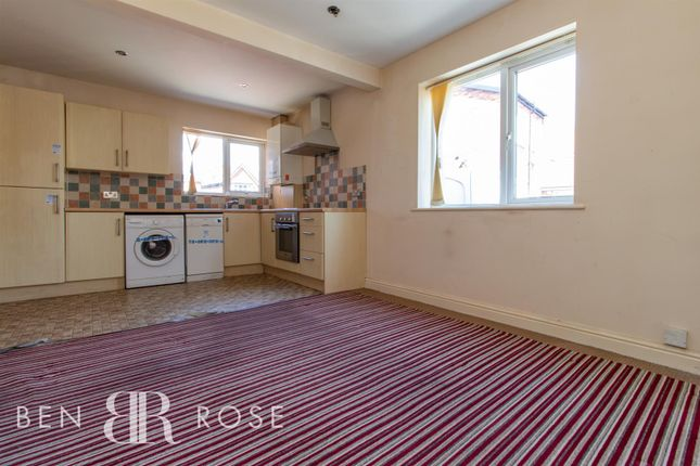 Lounge/Kitchen of Southport Road, Chorley PR7