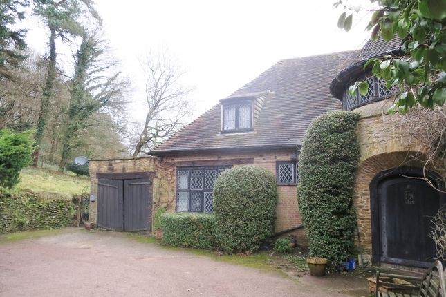Thumbnail Bungalow to rent in Horsham Road, Holmbury St. Mary, Dorking, Surrey