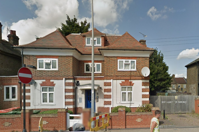 Thumbnail Flat to rent in Newham Way, Newham