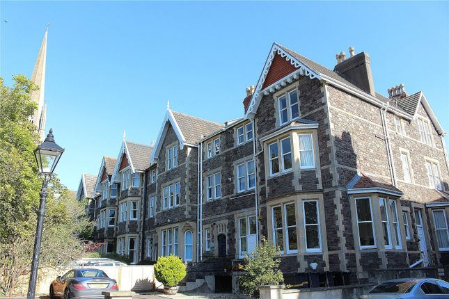 Thumbnail Flat for sale in Manilla Road, Bristol, Somerset