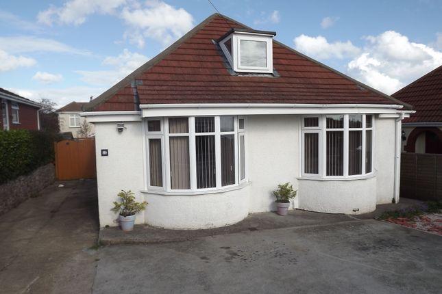Thumbnail Detached bungalow for sale in Sandringham Gardens, Preston, Paignton