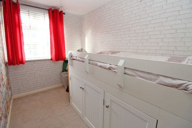 Bedroom 3 of Lalebrick Road, Hooe, Plymouth, Devon PL9