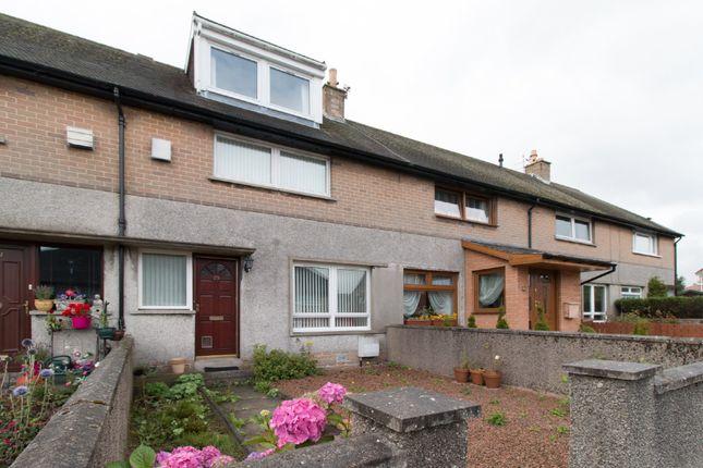 Thumbnail Terraced house to rent in Kirk Terrace, Cults, Aberdeen