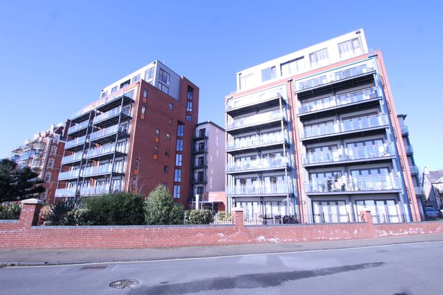 2 bed flat for sale in Pavilion Court, Felixstowe