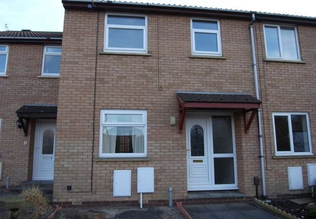 Thumbnail Semi-detached house to rent in Mallow Walk, Morecambe