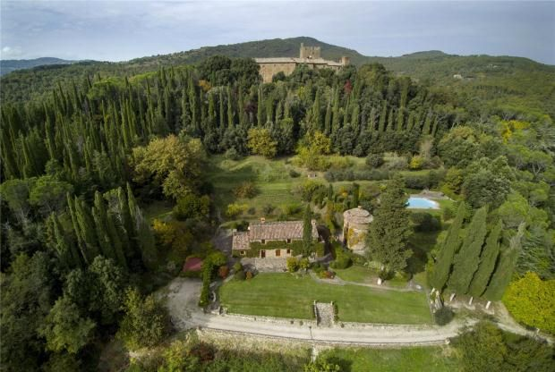 Picture No. 20 of La Palazzina, Mercatale, Tuscany, Italy