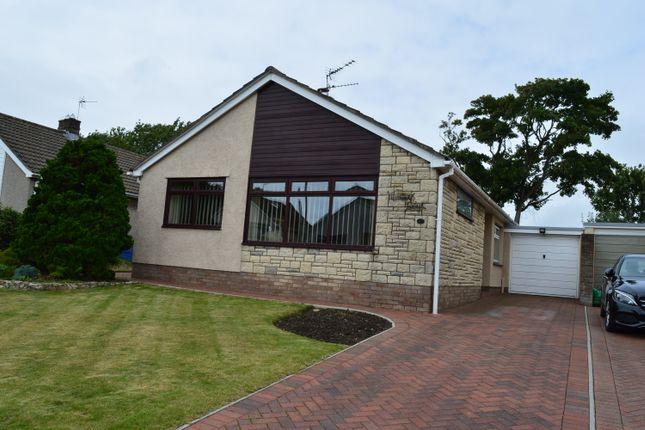 Thumbnail Detached bungalow for sale in 27 Voss Park Drive, Llantwit Major