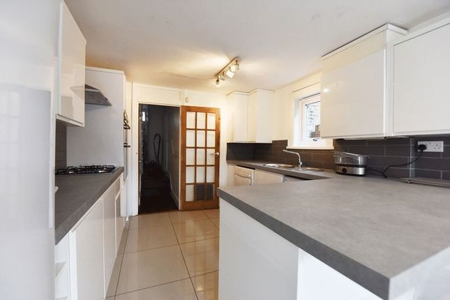 Thumbnail Terraced house to rent in Elcot Avenue, Peckham, London