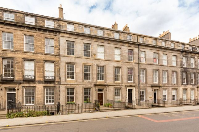 Thumbnail 4 bed flat for sale in 17/5 Torphichen Street, West End