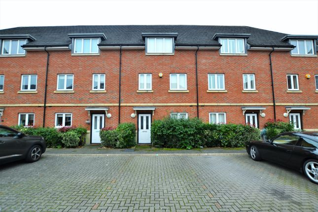 Thumbnail Town house to rent in Academy Place, Osterley, Isleworth