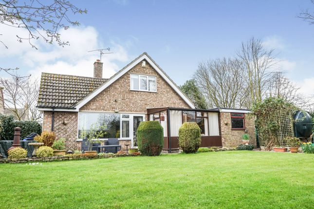 3 bed detached house for sale in Ermine Street, Ancaster NG32