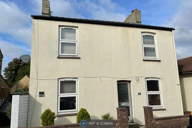 Thumbnail Semi-detached house to rent in Green End, Fen Ditton, Cambridge