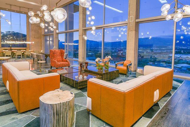 Thumbnail Villa for sale in Cerro Alto, Escaz, San Jose