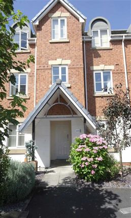 Thumbnail Flat for sale in Meadow View, Orrell