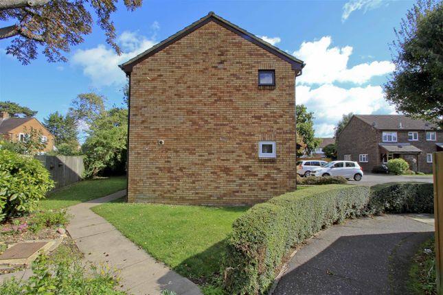 Side External of Hambledon Close, Uxbridge UB8