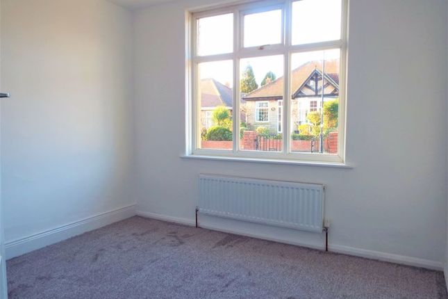 Bedroom Three of Tudor Avenue, North Shields NE29